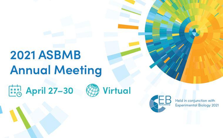 ASBMB Annual Meeting