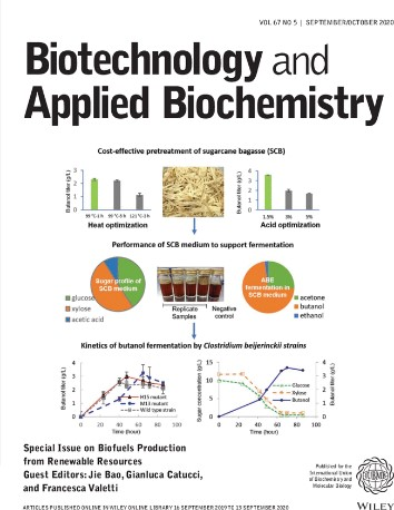 biothechnology and applied biochemistry