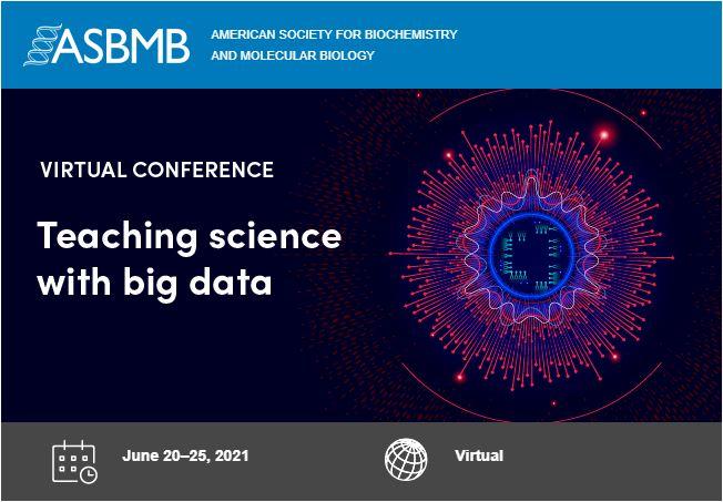 ASBMB-IUBMB_Teaching science with big data