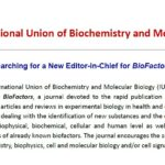 BioFactors_EiC