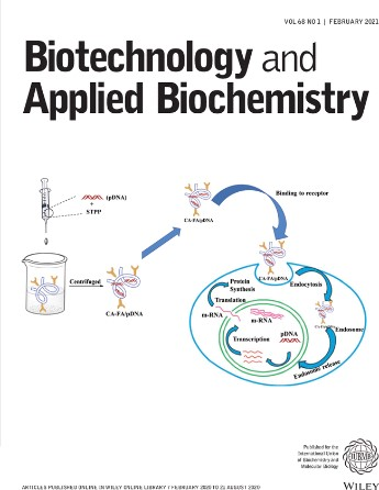 Biotechnology and Applied Biochemistry