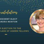 Alexandra Newton ASBMB Fellow
