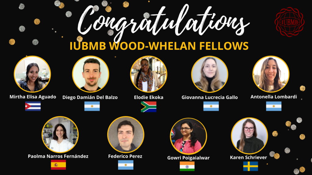 All WW Fellowships April 2021