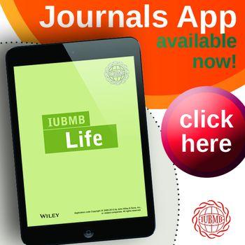 Journals App - Life