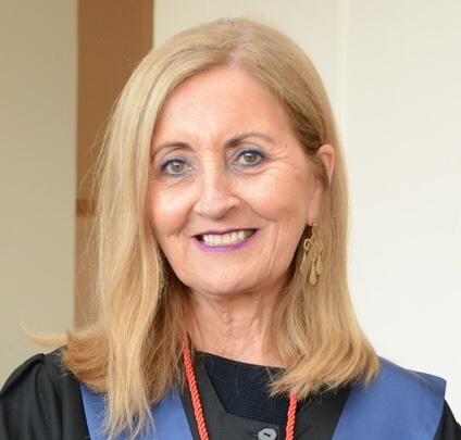 Prof. Ilona Concha Grabinger Display Image