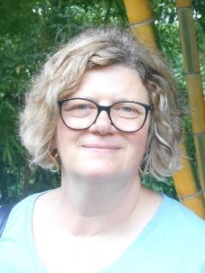Prof. Stefania Iametti
