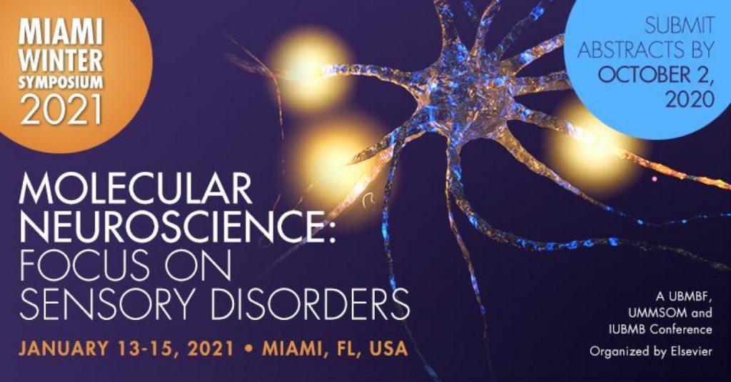 Miami Winter Symposium 2021